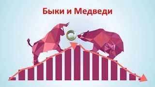Биржа ArcticCoin - 10.2.2016 Быки и Медведи