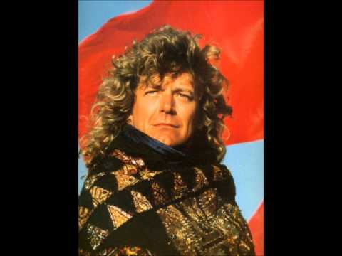 Robert Plant - Radio CLYDE Interview 1988