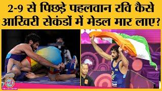 Ravi Dahiya Wrestler लाएंगे Tokyo 2020 Olympics से India's First Gold Medal? Wrestling । Team India