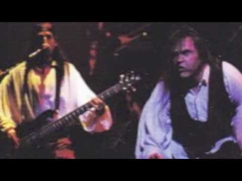 Meat Loaf: Rock & Roll Dreams Come Through LIVE IN CARDIFF 1993