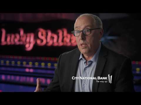 City National Bank - Lucky Strike