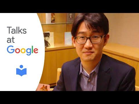 Authors@Google: Ed Park