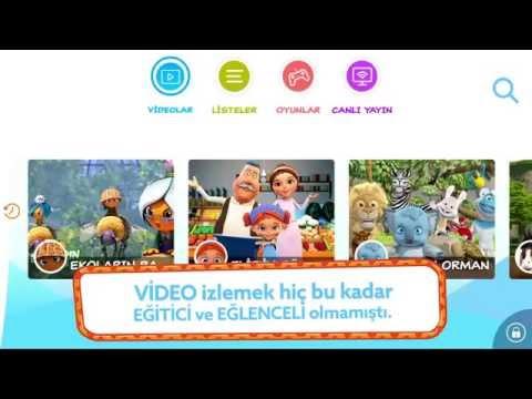 Trt çocuk Google Playde Uygulamalar