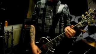 Doberman - Midnight Mover