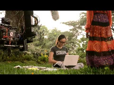 Behind The Scene I am HOPE The Movie, Inspired By Bracelet of HOPE