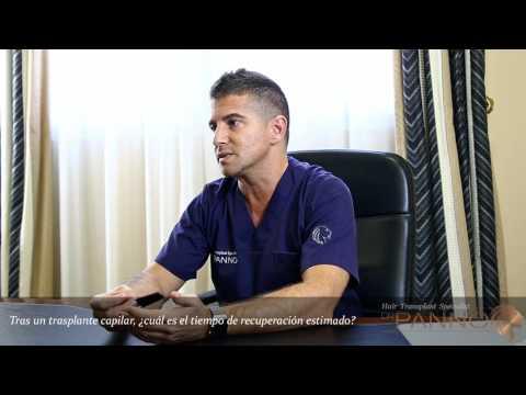 trasplante capilar Marbella