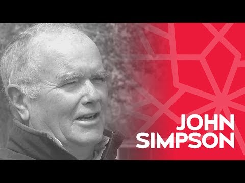 150 Seconds With...... John Simpson