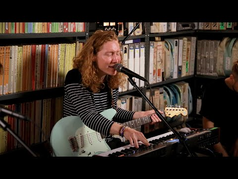 flor at Paste Studio NYC live from The Manhattan Center