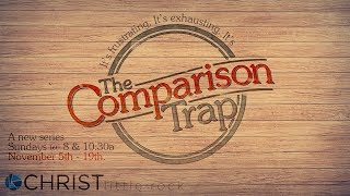 The Comparison Trap: Teaser