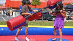 Coastal Moonwalks, Bounce Houses, & Event Rentals Jacksonville Florida