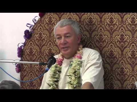 Шримад Бхагаватам 3.6.35 - Чайтанья Чандра Чаран прабху