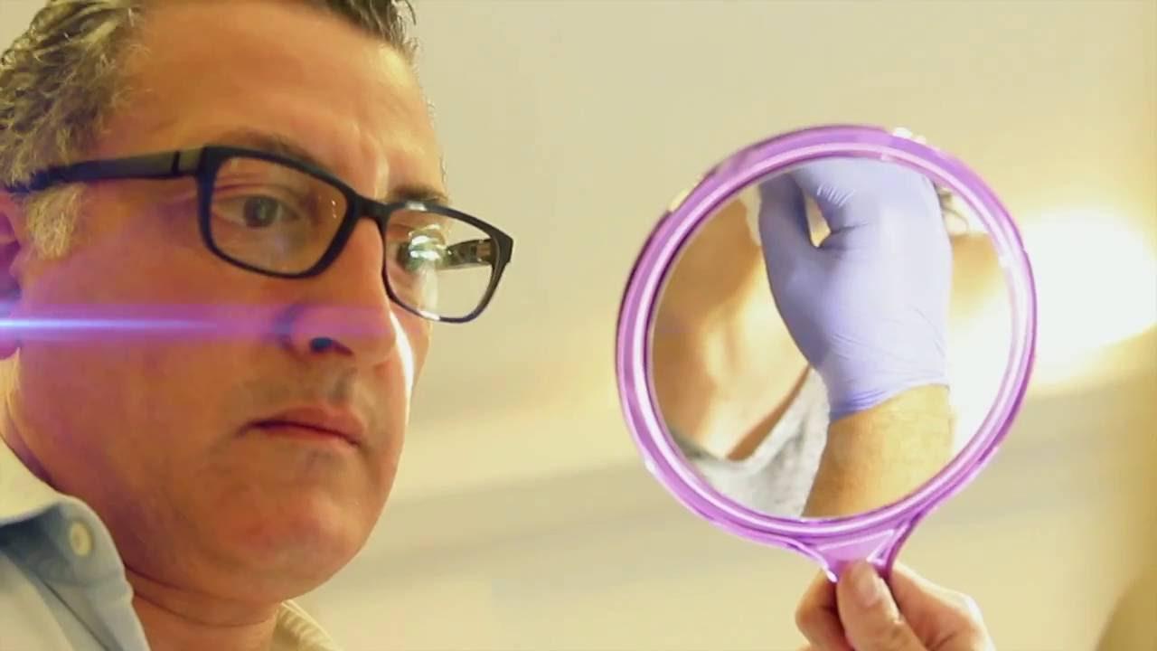 Comblement à l Acide Hyaluronique   Lèvres, Rides et Pommettes par Dr  Guessous   Guess Clinic e746f11e5b6