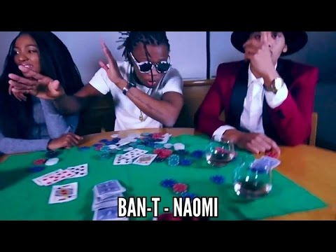 Ban-T - Naomi - Official Music Video
