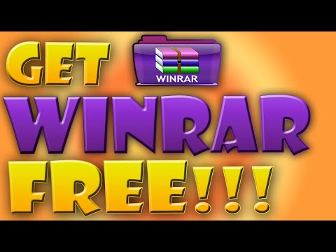 winrar free  full version windows 8