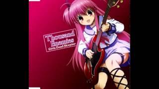Song 2 of 3 from Girls Dead Monster's album Thousand Enemies. I do ...