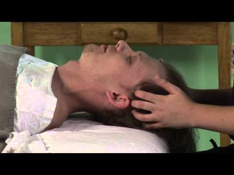 How to Do Cranial Massage at Home