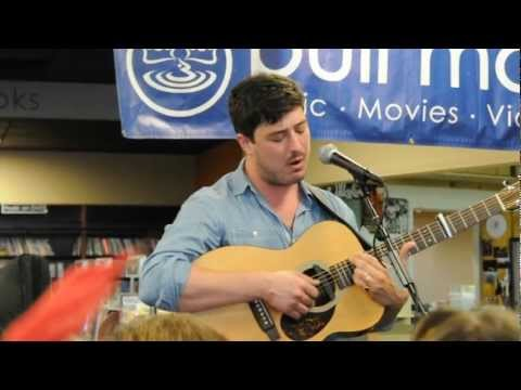 Mumford & Sons: Ghosts that we Knew