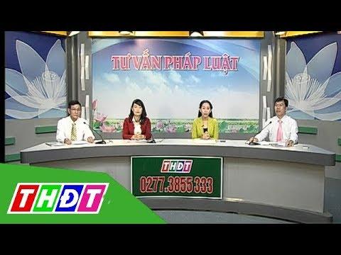 Pháp luật về bảo hiểm thất nghiệp   Tư vấn pháp luật – 24/7/2018   THDT