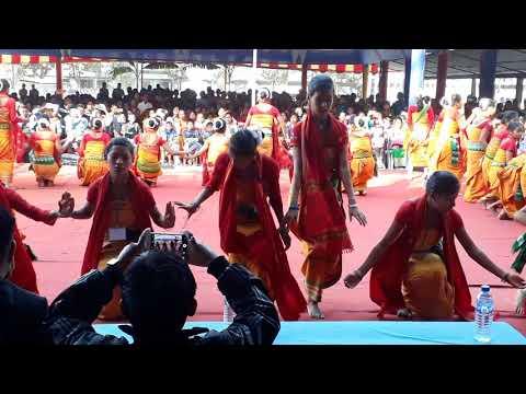 Bodofa U.N. Brahma Gwswkhang Harumuary...