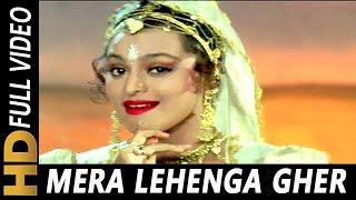 mera lehenga gher ghumer poornima hum hain bemisal 1994 songs sunil shetty shilpa shirodkar