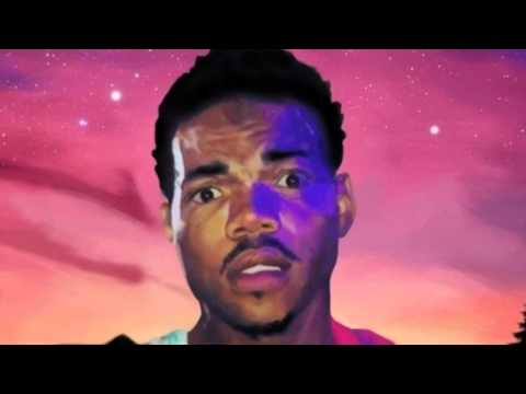 Chance the Rapper - Lost ft. Noname Gypsy (Instrumental) | Remake