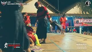 SUGENG DALU (DENY CAKNAN) - COVER PANJAK PERTAMAX MAYANGKORO ORIGINAL VOC. LATIFAH SINDEN