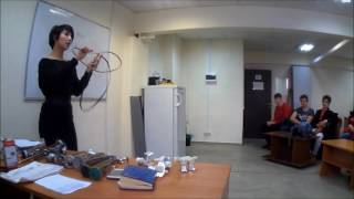 Обучение по запчастям для стиральных машин