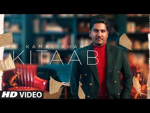 Kitaab Lyrics | Kamal Khan Mp3 Song Download