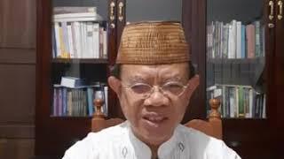 Ngaji Kitab Tafsir Faidhur Rahman KH. Sholeh Darat - Part 32