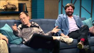 Comedy Bang Bang - Battery Problems
