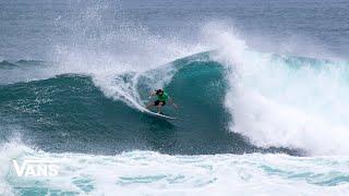 2019 Hawaiian Pro - Day 4 Highlights   Triple Crown Of Surfing   VANS