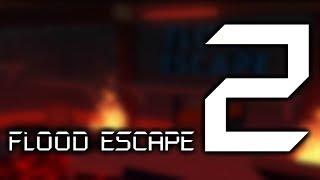 ROBLOX Flood Escape 2 Temporary Soundtrack Familiar Ruins [ORIGINAL]