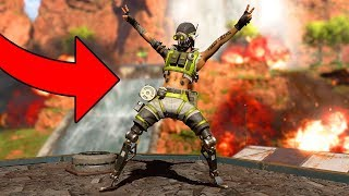 Apex Legends Battle Pass Season 1 is HERE!
