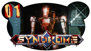 Syndrome #01 - System Shock und Amnesia in Space? (Let