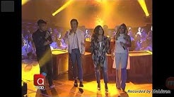 Daryl Ong on ASAP20 with Erik, Angeline & Yeng - May 11, 2015