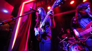The Drunk Mums - Rubbing Your Gums @ Red Bennies Live