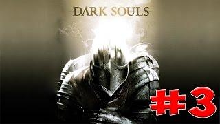 dark souls прохождение знания и секреты 3 уезд нежити undead parish