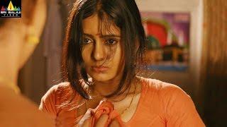 Lajja Movie Saleem and Suseela Scene | Latest Telugu Movie Scenes | Sri Balaji Video