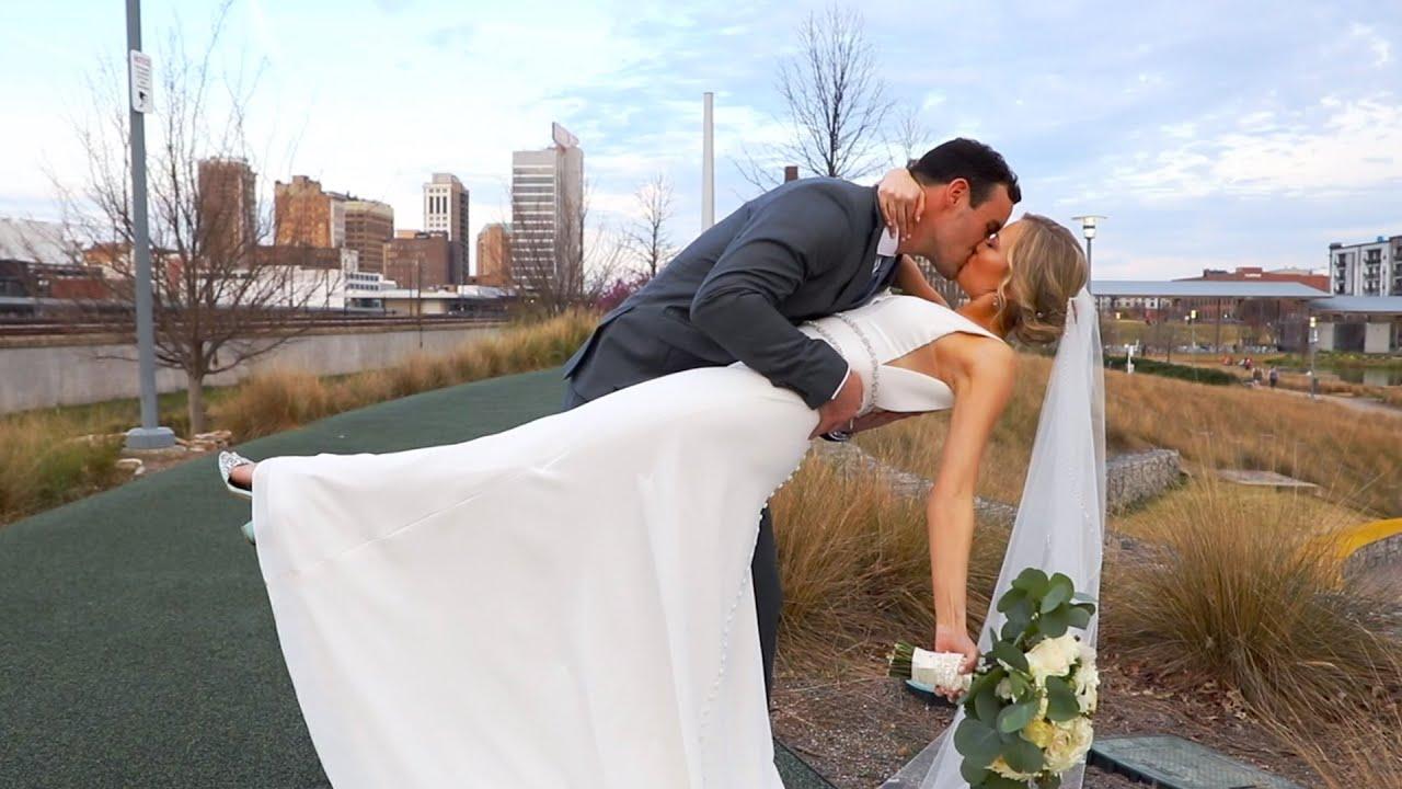 Jenkins Wedding Video | 3.14.20