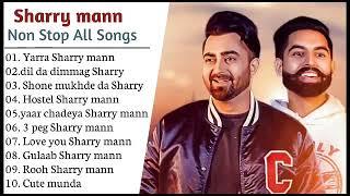 Sharry Maan All New Song 2021| New Punjabi Jukebox 2021 | Best Sharry Maan Songs | All Punjabi Songs