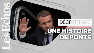 Pourquoi les présidents français ne prennent pas le train ?