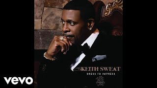 Keith Sweat - Lovers and Friends ( Audio)