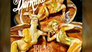 The Darkness - Forbidden Love (Hot Cakes) 2012