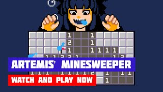 Artemis' Minesweeper · Game · Gameplay
