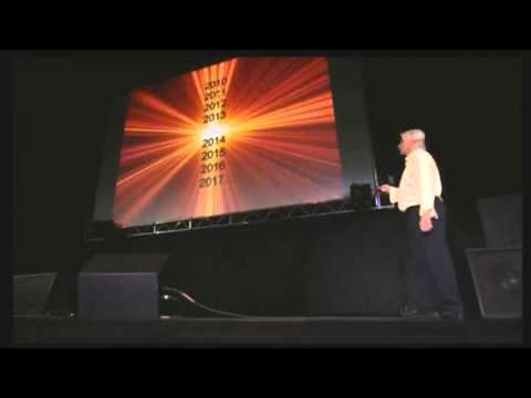 David Icke 2012 - Disconnecting From The Mind Parasites & Unslave Humanity! 2012 HypeNosis