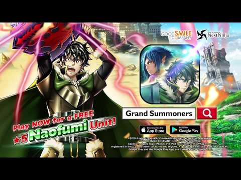 Grand Summoners  For Pc - Download For Windows 7,10 and Mac