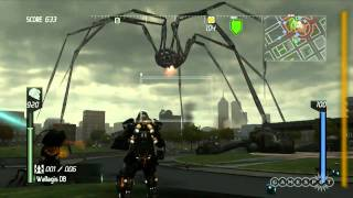 Earth Defense Force: Insect Armageddon Floor Demo E3 2011 (PS3, Xbox 360)