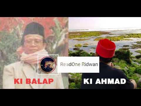 KI BALAP - KISAH KI AHMAD (FULL)