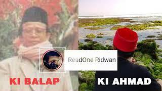 Download KI BALAP - KISAH KI AHMAD (FULL)