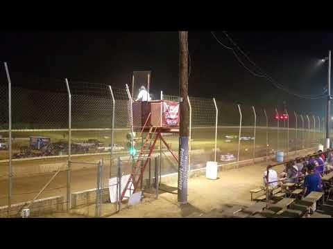 Hobbystock Feature @ Potomac Speedway!! 6/15/18